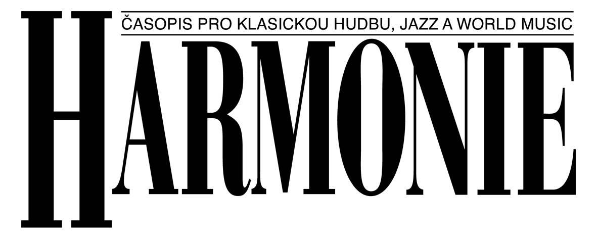 Časopis Harmonie