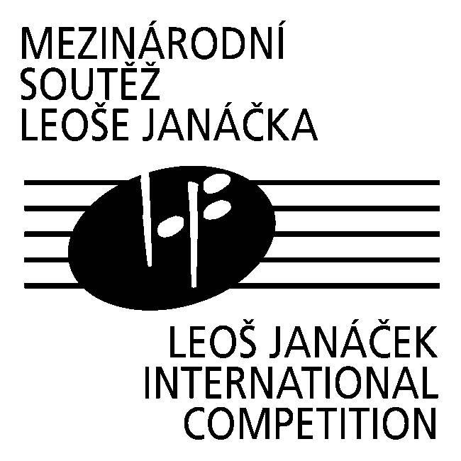 Logo MSLJ v Brně
