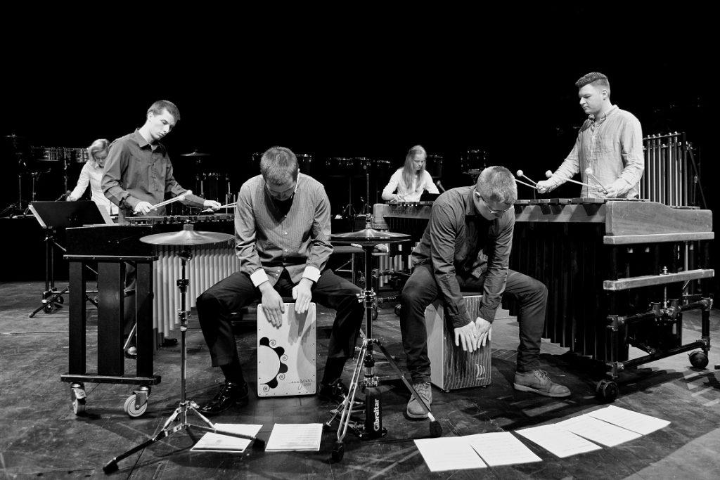 Festival bicích nástrojů