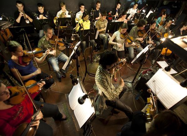 Janáčkův akademický orchestr